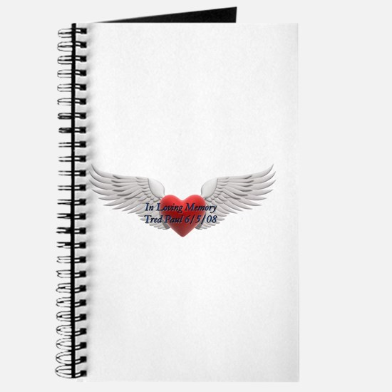 Cute Loving memory Journal
