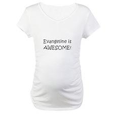 Cool Evangeline Shirt