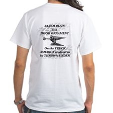 Palin Hood Ornament Shirt