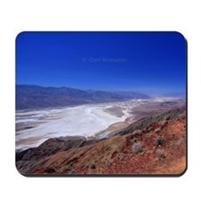 Death Valley-Dante's View Mousepad