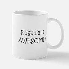 Cute I love eugenia Mug
