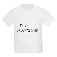 Cute I love eugenia T-Shirt