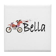Bella Tile Coaster