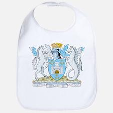 Isle of Wight Coat of Arms Bib