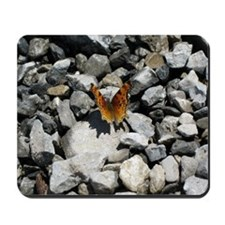 Butterfly Rest Mousepad