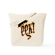 Eek! Halloween Tote Bag