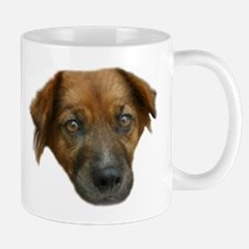 SnootyMinnie Mug