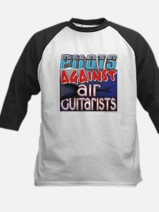 Pilots Against Air Guitarists Tee