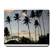 Hana Palm Mousepad