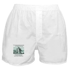 Annabel Lee Boxer Shorts
