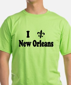 Luv New Orleans T-Shirt