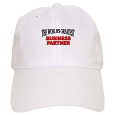 """""""The World's Greatest Claims Adjuster"""" Baseball Cap"""
