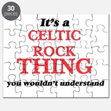 It's a Celtic Rock thing, you wouldn&#3 Puzzle
