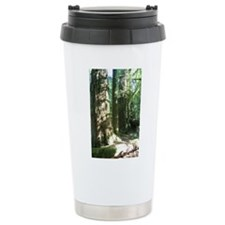 Cathedral Grove Travel Mug