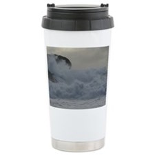 South Beach Travel Mug