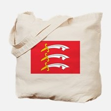 Essex Flag Tote Bag