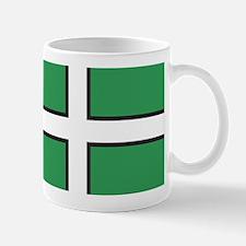 Devon Flag Mug