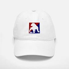 Majore League Pitbull Baseball Baseball Cap