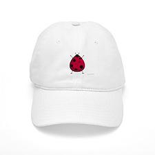 Ladybug Baseball Cap
