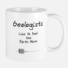 Geologists Like ..... Mug