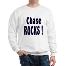 Chase Rocks ! Sweatshirt