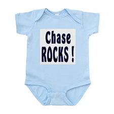 Chase Rocks ! Infant Creeper