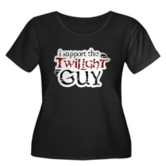 I Support The Twilight Guy T