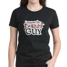I Support The Twilight Guy Tee