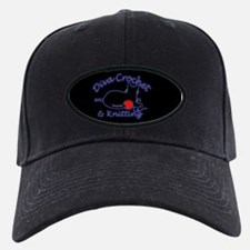 Funny Fiber art Baseball Hat