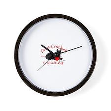 Cute Clubs and organizations Wall Clock
