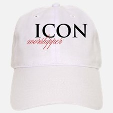 Icon Worshiper Baseball Baseball Cap