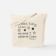 I want the STARS Tote Bag