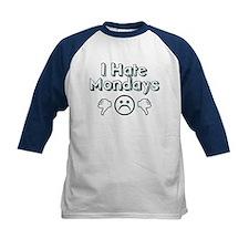 I Hate Mondays Tee