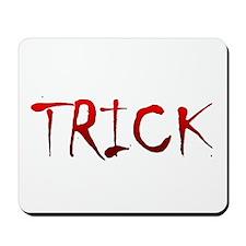 Bloody Trick Mousepad