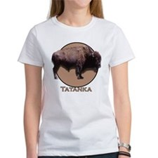 Buffalo (front only) Tee