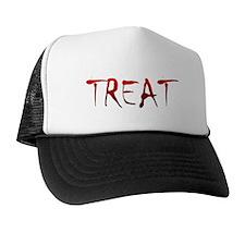 Bloody Treat Trucker Hat