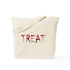 Bloody Treat Tote Bag
