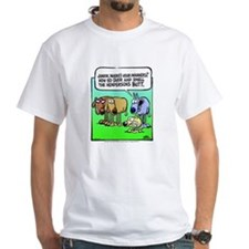 Wheres Your Manners T-Shirt