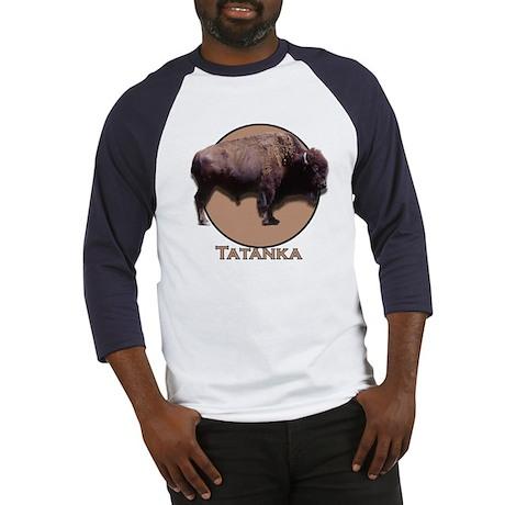 Buffalo (large front small back) Baseball Jersey