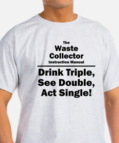 Waste Collector T-Shirt