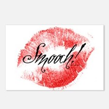Smoochies - Smooch! Postcards (Package of 8)