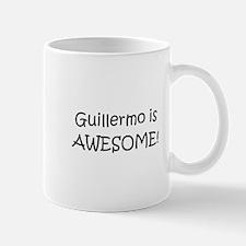 Unique Guillermo Mug