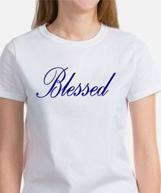 Blessed. Christian Tee