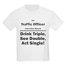 Traffic Officer T-Shirt