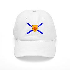 Canada - Nova Scotia.gif Baseball Cap