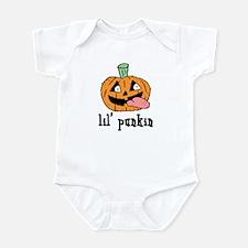 Lil' Punkin Infant Bodysuit