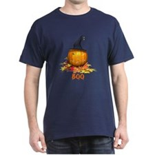 Halloween Boo T-Shirt