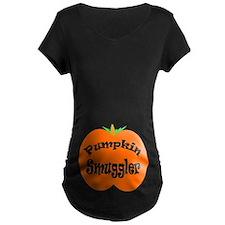 Pumpkin Smuggler T-Shirt
