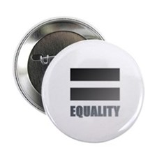 """Cool Equality 2.25"""" Button (10 pack)"""