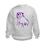 Bulldogs Crew Neck